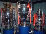 曼城成為首支英格蘭本土三冠王 回顧過往四支三冠王球隊的稱霸過程