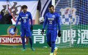【亞冠盃精華】上海申花主場兩球不敵布里斯班獅吼尷尬出局