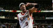 「戰神」Allen Iverson加入三人籃球聯賽Big3,並成為球員兼教練!