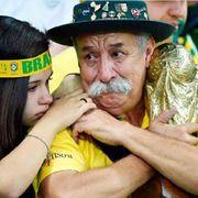 巴西第12人離世,談勇氣與尋夢