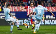 西班牙國王盃精華 – 馬德里體育會 2-3 切爾達 | 靴蘭迪斯梅開二度 馬體會...