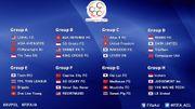 「電競體育」ACL亞洲盃 (FIFA 16) 分組賽事 已經抽簽完畢及揭幕戰日期...