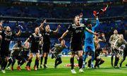 一盤散沙潰敗收場 阿積士16年來首晉8強 歐聯16強:皇家馬德里對阿積士賽後...