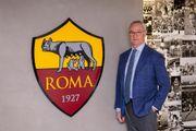 歐聯出局,羅馬解僱迪法蘭斯高,委任雲尼亞里接替