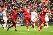 「文明組合」各梅開二度 繼續緊隨曼城其後 英超:利物浦對般尼賽後感...