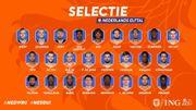 嫩橙成骨幹 掀起青春風暴 淺談荷蘭國家隊最新一期大軍名單