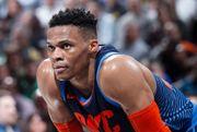致命武器?Russell Westbrook的跳投或許將決定雷霆在季後賽中的命運!...