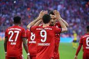 德甲精華 - 拜仁慕尼黑 5-0 多蒙特│多蒙特後防穿窿 拜仁一分之差登頂