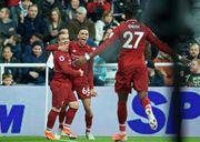 英超精華 - 紐卡素 2-3 利物浦︱紐卡素兩度追平 奧歷治頭槌絕殺