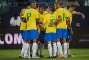 左閘人才輩出 巴西幸福的煩惱