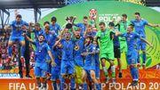 年青人代表未來 爭取自己前途天經地義 世青盃決賽:烏克蘭對韓國賽後感