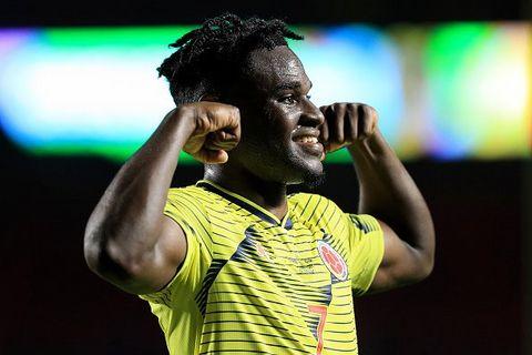 美洲國家盃精華 - 哥倫比亞 1-0 卡塔爾︱杜雲薩柏達頭槌絕殺 哥倫比亞晉身八強
