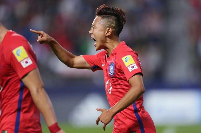 《2017世青杯》首輪分組賽總結