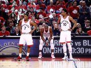 從內而外的改變,Toronto Raptors能做到嗎?