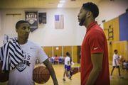 【NBA場外】籃球訓練營的背後 – Anthony Davis