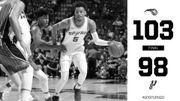 【季前賽精華】魔術 103 - 98 馬刺│ Leonard 繼續缺陣,Simmons 倒戈...