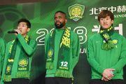 【錢我大把】維拉利爾前鋒加盟北京國安 力壓奧巴美揚成最貴非洲球員
