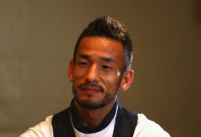 經典點將錄:對足球失去熱誠的日本國寶