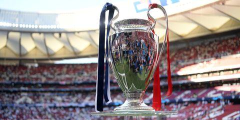 歐洲足協公佈來季歐戰獎金 歐霸冠軍僅高過歐聯一場不勝