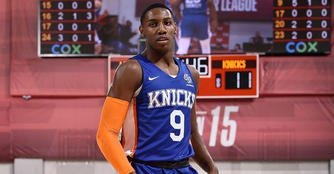 水貨探花?別說得太早!NBA球探:Barrett可能不會是全明星,但他可以在聯盟裏立足!