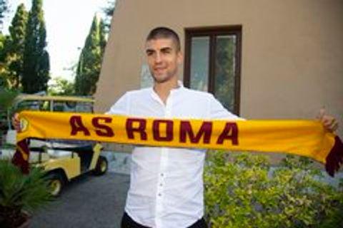 後防繼續強化,羅馬購入阿特蘭大中堅文仙尼(Gianlica Mancini)