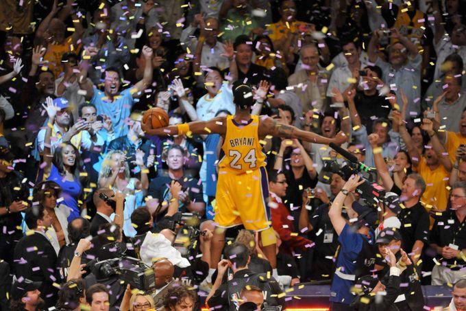 【NBA編年史】2010年塞爾特人一度3-2領先,為何最後連輸2場遭湖人逆轉?一因素很關鍵!