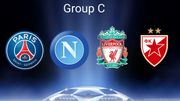 歐聯聯賽盃抽籤 - 利物浦進入超級地獄賽程