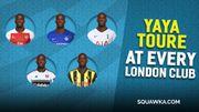 通過了體測? Yaya下一站會是哪間倫敦球會?