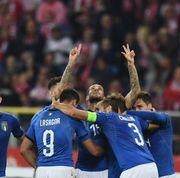 全場狂攻 補時絕殺 歐國聯:波蘭對意大利賽後感