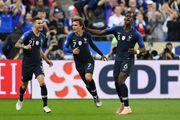 變了改善了卻仍是敗陣,天亡路維? 歐國聯:法國對德國賽後感