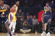 狹路相逢—Los Angeles Lakers & Denver Nuggets
