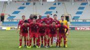 賽和朝鮮 出線還看得失球 東亞盃第二圈:香港對朝鮮賽後感