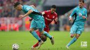 德甲精華 - 拜仁慕尼黑 1-1 弗賴堡︱89分鐘被逼和 拜仁主場連續四場...