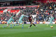 般茅反擊出色 惜後防不集中致敗 英超:般尼茅夫對阿仙奴賽後感