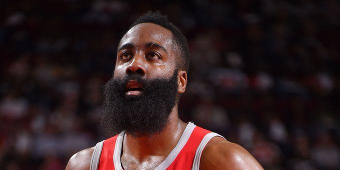 NBA現役四大錯覺:Westbrook不傳球,Curry沒對抗,Harden只會罰球
