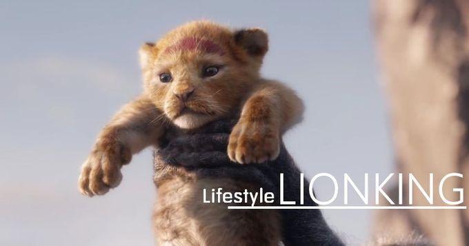 「因為害怕而無懼」迪士尼經典《獅子王》教會我們的四件人生哲理