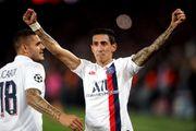 歐聯精華 - 巴黎聖日耳門 3-0 皇家馬德里︱迪馬利亞梅開二度 PSG完封皇馬