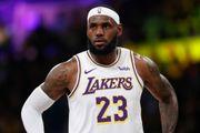 Jordan生涯25次拿到周最佳,Durant26次,Kobe33次,那LeBron呢?