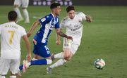 RS皇馬: [賽後精華及報告] - 2019/20 西班牙甲組足球聯賽第三十五周 - 皇家馬德里 VS 艾拉維斯