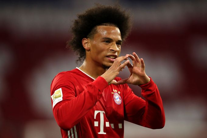 德甲精華 - 拜仁慕尼黑 8-0 史浩克04︱基拿比帽子戲法 辛尼處子戰一入球兩助攻