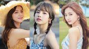 2020百大最美韓國女團明星Top10!TWICE子瑜只排15!?