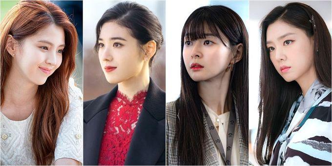樣貌與能力更勝主角 盤點10位韓劇中「最搶眼男二和女二」