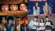 12月韓劇推薦指南 浪漫愛情、恐怖等大熱韓劇終於開播
