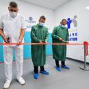 """""""Алкалоид"""" и фондацијата """"Трајче Мукаетов"""" со донација од 170,000 евра за ЈЗУ """"Општа болница Кавадарци"""""""