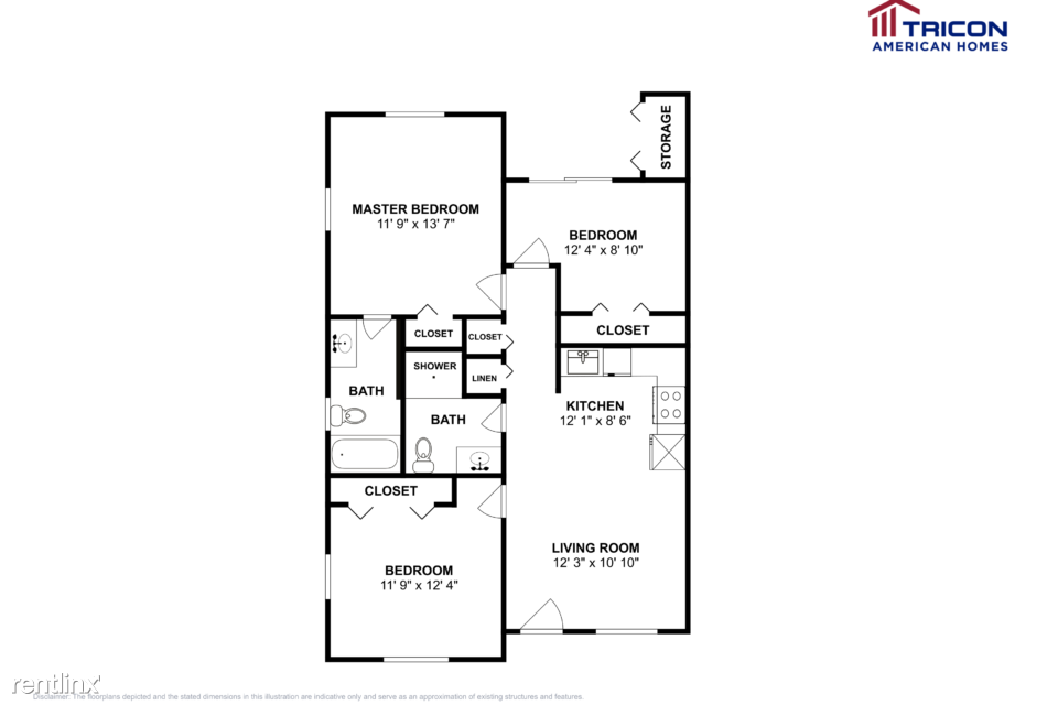 1356 NE 145th Street rental