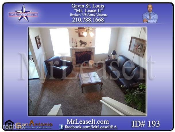 17530 Henderson Pass for rent