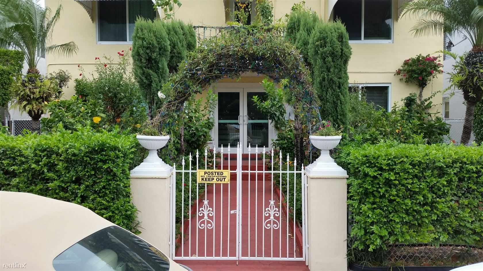 Chrisdale Apartments for rent