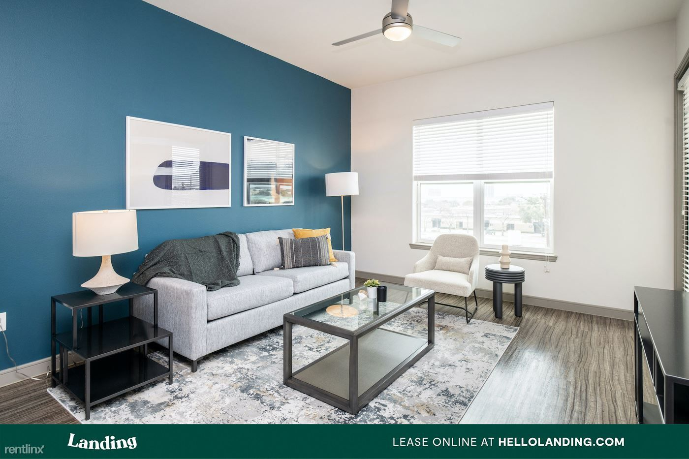Landing Furnished Apartment Riverview One