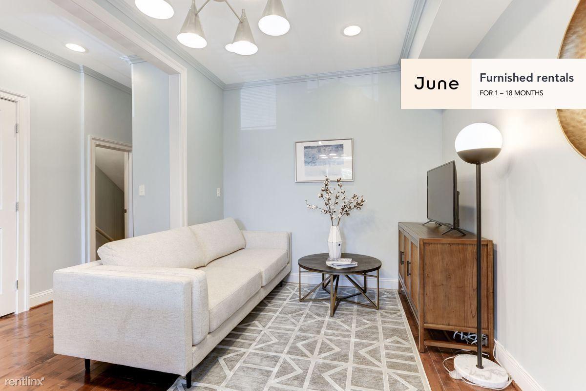 1329 E Street Northeast, Washington DC, DC, 20002 rental