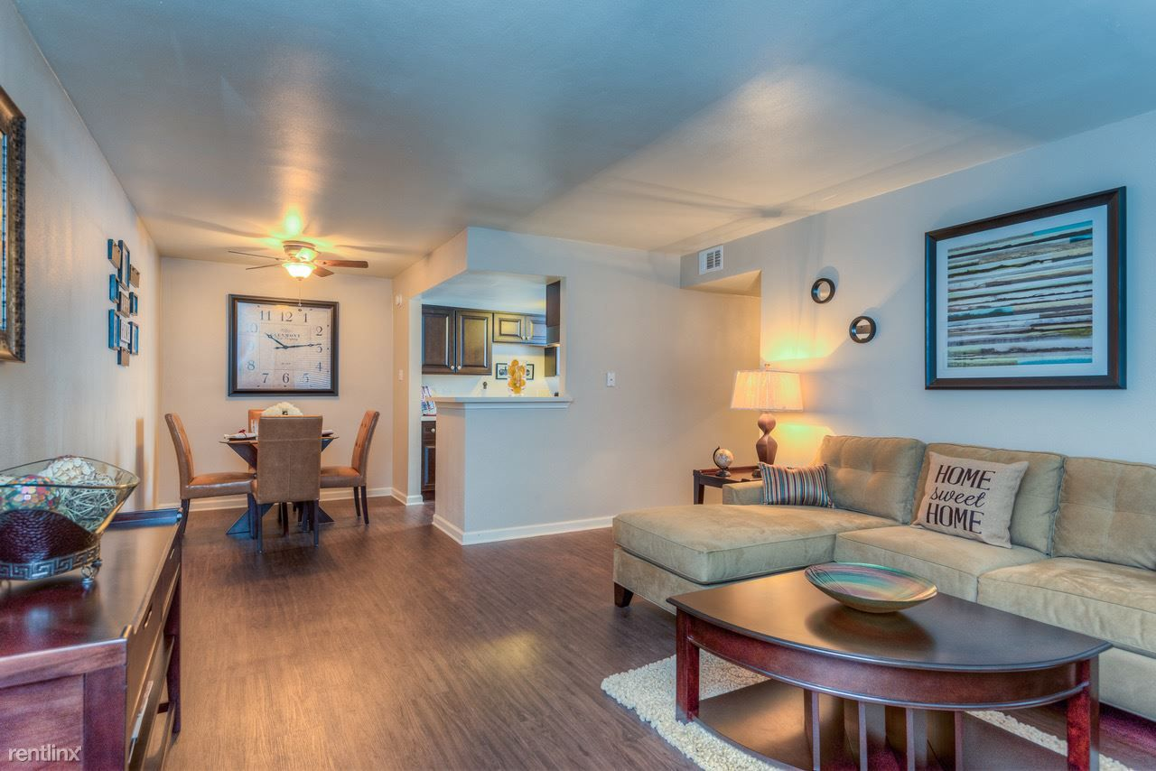 Tomball Ranch Apartments rental